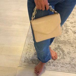 Zara small lady handbag